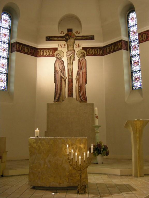 Cierges liturgique